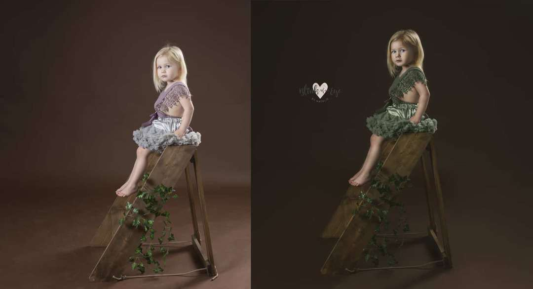 Fine art Before and After image 1