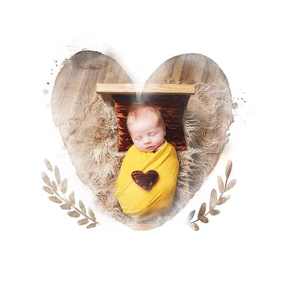 Newborn page image
